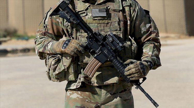 ABD, Irak ve Afganistan'daki asker sayısını 2 bin 500'e indirecek