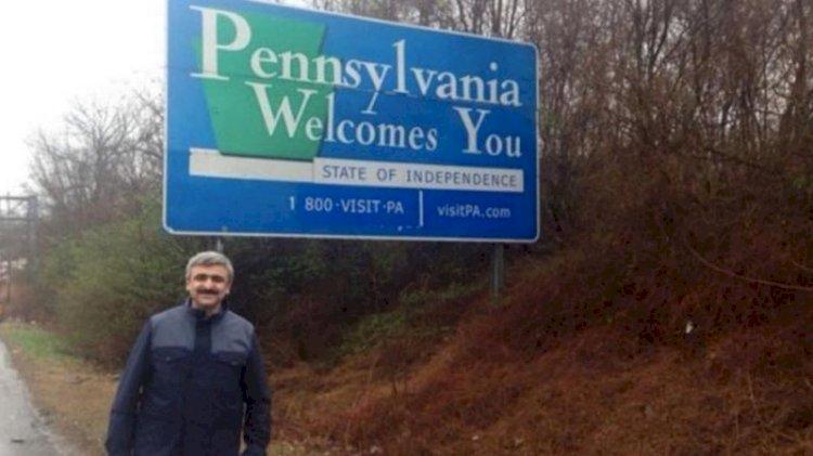 'Erdoğan'a itaat edeceksiniz' diyen Mustafa Albayrak'ın Pensilvanya'da fotoğrafı çıktı
