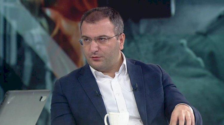 Cem Küçük: Osman Kavala ve Ahmet Altan artık bırakılsın