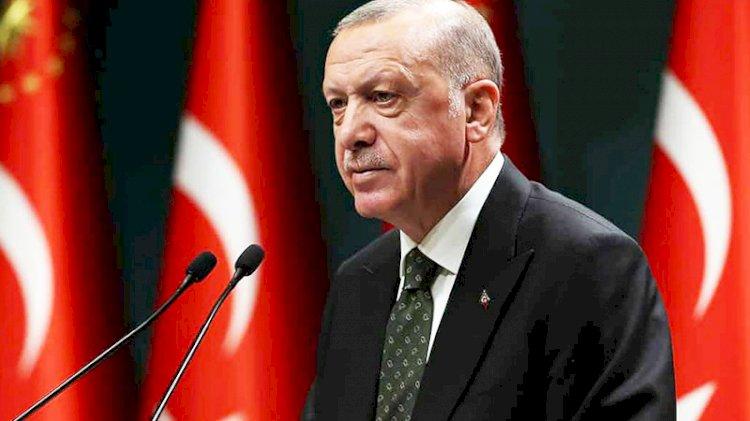 Erdoğan: Nefret dilinin devlet başkanı seviyesinde teşvik edildiği vahim bir tabloyla karşı karşıyayız