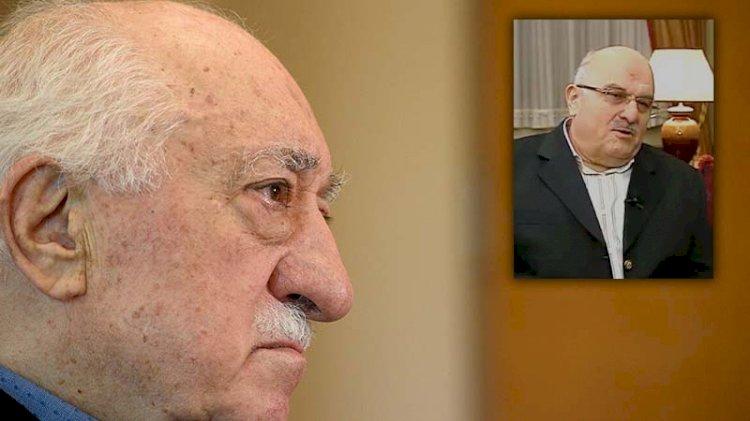 FETÖ'nün 'karanlık kurul' üyesi Mehmet Erdoğan Tüzün kimdir?