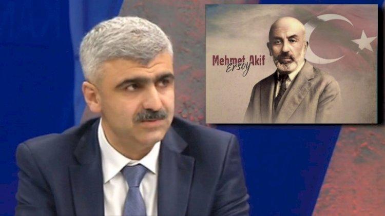 'Erdoğan'a itaat edeceksiniz' diyen Albayrak, Mehmet Akif Ersoy'u hedef aldı