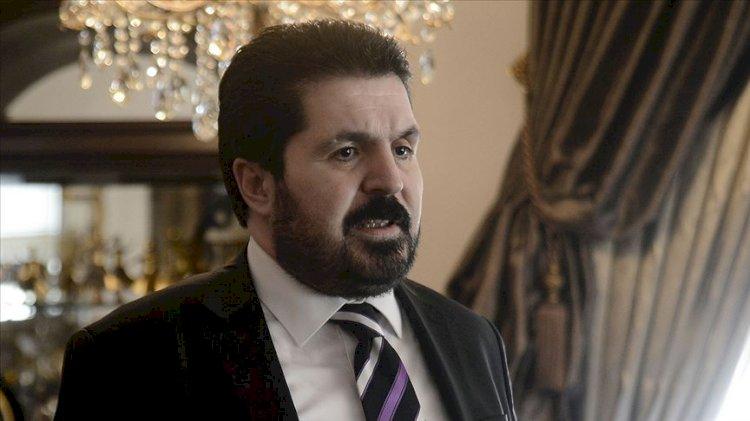 'Yeni bir Kürt partisi kurulacak, Cumhur İttifakı'na destek verecek'