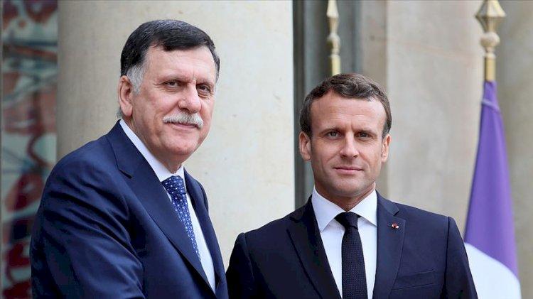 Libya ile Fransız arasında dikkat çeken anlaşma
