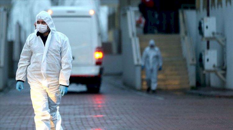 Türkiye'de koronavirüs alarmı: 'Çok büyük bir dalga geliyor'