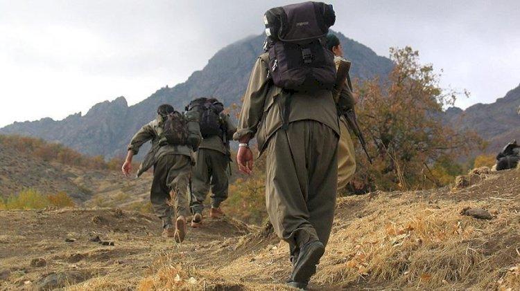 PKK'daki çözülme telsiz dinlemelerine takıldı