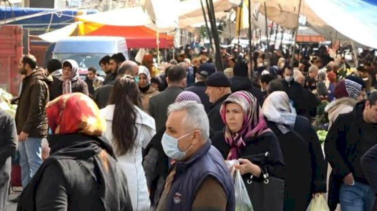 Kocaeli'de Kovid-19 tedbirlerine uymayan 275 kişiye para cezası
