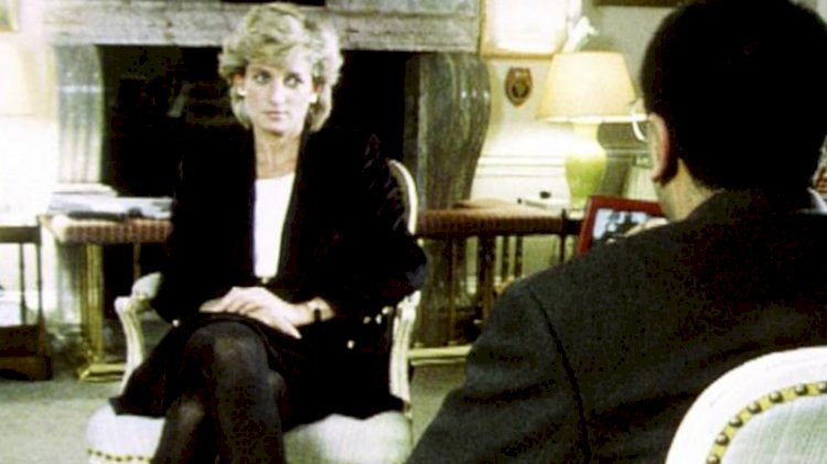 25 yıl sonra Prenses Diana röportajına soruşturma başlatıldı