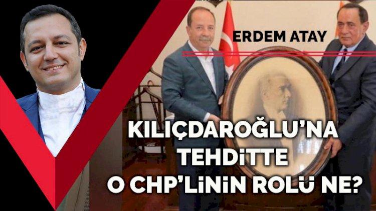 Alaattin Çakıcı'nın Kılıçdaroğlu'na tehdidinde o CHP'linin rolü ne?