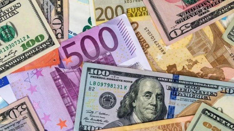 Faiz kararı sonrası Dolar ve Euro'da son durum