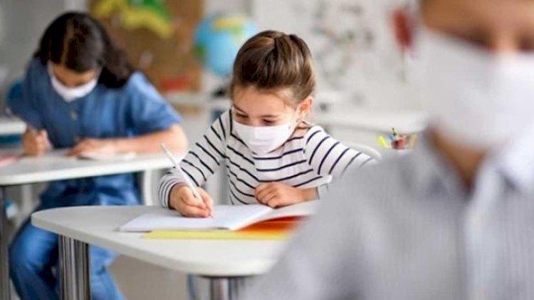 MEB'den 'Yüz Yüze Eğitime Ara' genelgesi