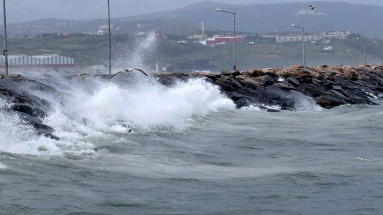 Meteoroloji ve AFAD'dan sel ve hortum uyarısı