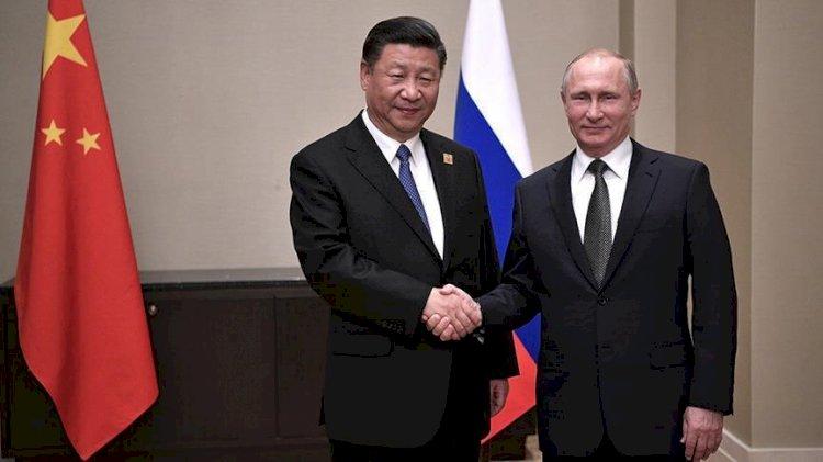 Çin'den Rusya'ya: İki ülkenin çıkarlarını korumaya hazırız