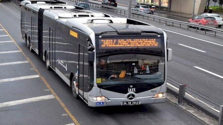 İstanbul'a 300 metrobüs için 90 milyon avro dış borç onaylandı