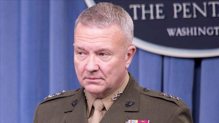 CENTCOM'dan Trump'a üstü kapalı 'Irak' eleştirisi
