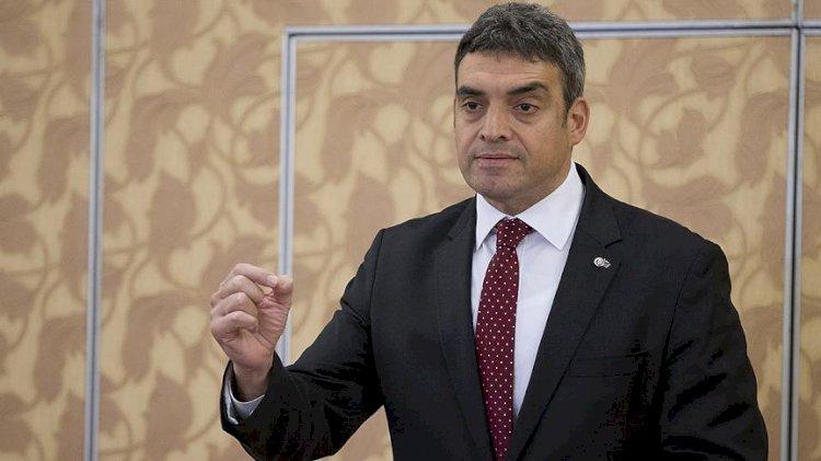 Umut Oran: CHP özüne dönmeli