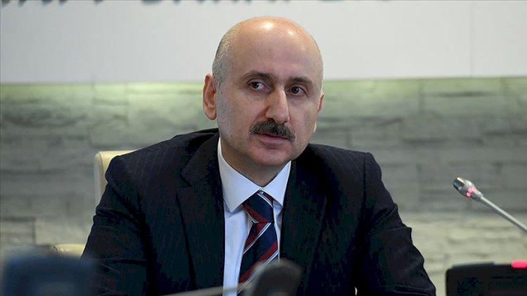 Ulaştırma Bakanı: Kanal İstanbul dünya projesidir