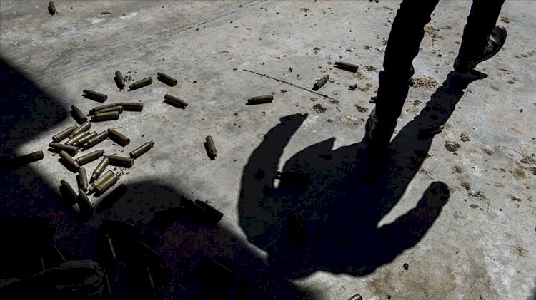 Libya'nın BM Temsilcisi'nden 'paralı asker' uyarısı