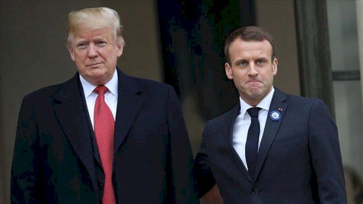 ABD ve Fransa Karabağ anlaşması konusunda Rusya'ya gücenmiş