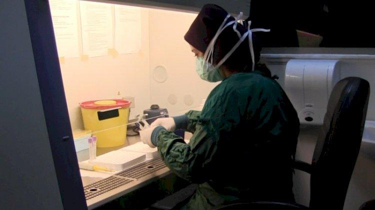 700 sağlık çalışanında denenmişti... Çin aşısında yeni aşama