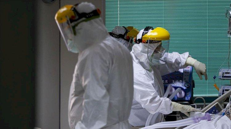 'Virüsün bulaşma hızı daha da arttı'