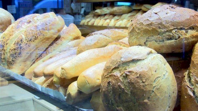 Her gün yediğimiz ekmeklerde kanserojen tehlikesi