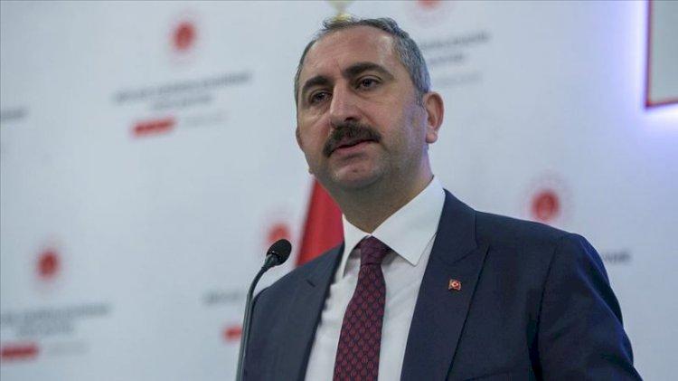 Adalet Bakanı'ndan 'gemi baskını' açıklaması