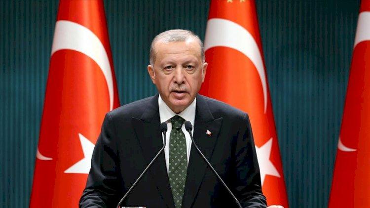 Erdoğan: Gerekirse acı ilaç içeceğiz