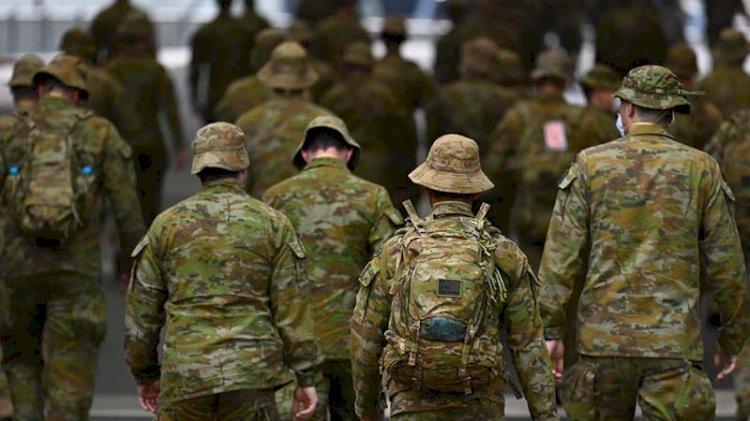 Avustralya askerlerinin sivil katliamını görgü tanığı anlattı: Bunuyıllardır yaptık