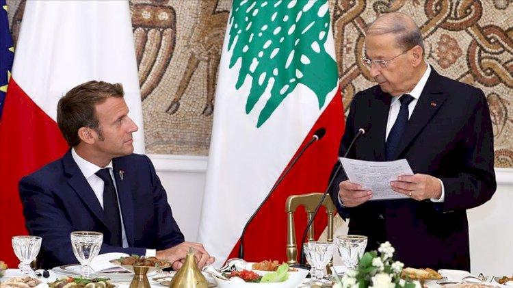 Lübnan ve Fransa arasında askeri iş birliği anlaşması