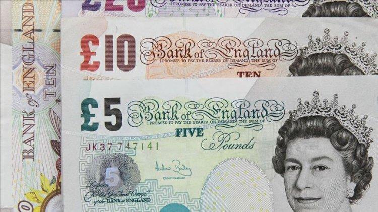 İngiltere'nin kamu borcu artıyor