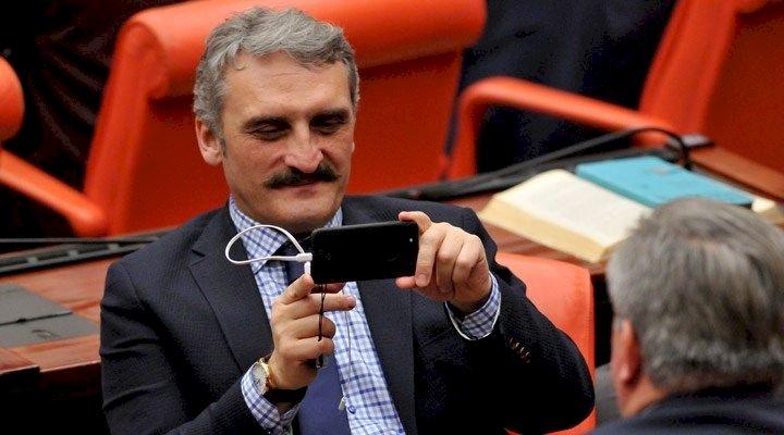 AKP'nin Yeliz'inden Erdoğan'a ilginç mektup