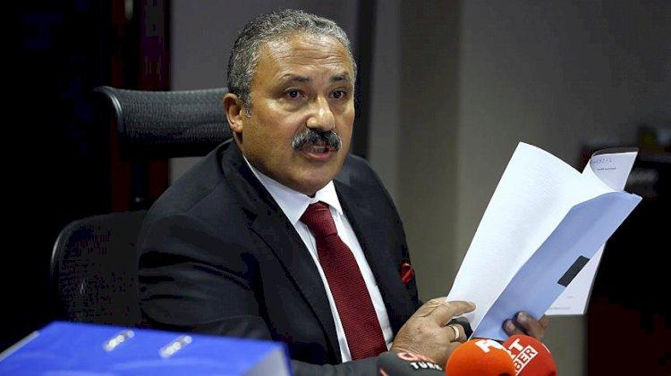 HSK Başkan Vekili'nden Bülent Arınç'a manidar sözler