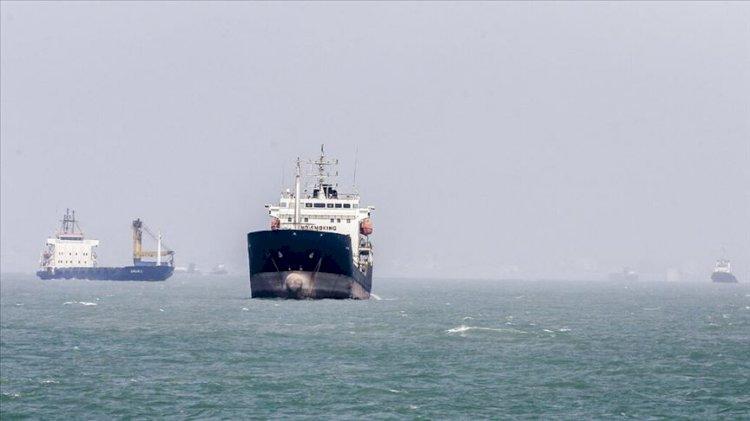 Basra Körfezi'nde yeni kriz… İran gemiye el koydu