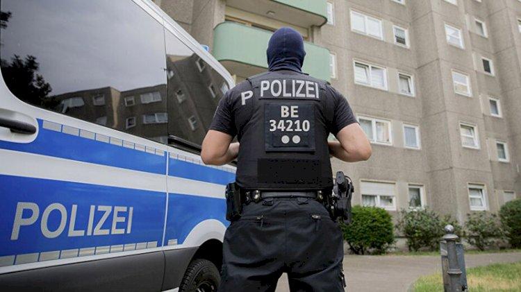 Almanya'daki cinayette 'yamyamlık' şüphesi: Şüpheli, internette yamyamlığı araştırmış