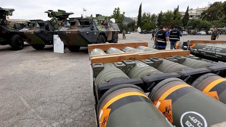 Türkiye'ye silah ambargosu istediler