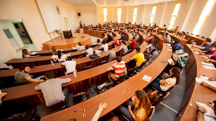 FETÖ'nün üniversitelerdeki 'öğrenci yapılanmasına' operasyon