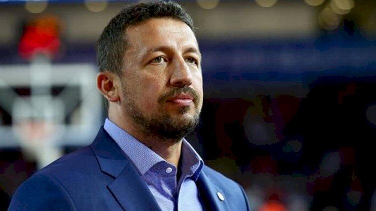 Hidayet Türkoğlu, Kovid-19'a yakalandı