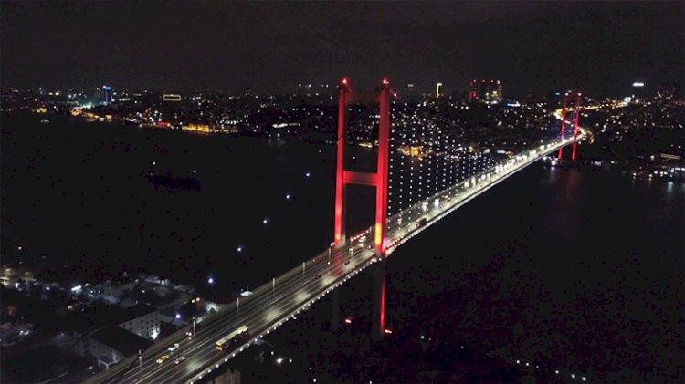 Kısıtlama başladı, sokaklar boşaldı: İşte Türkiye'den yasak manzaraları