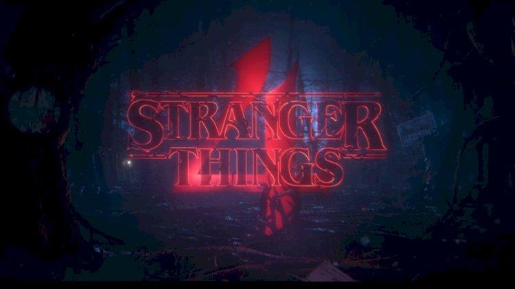 Stranger Things'in 4. sezonunda kadroya dahil olacak isimler açıklandı