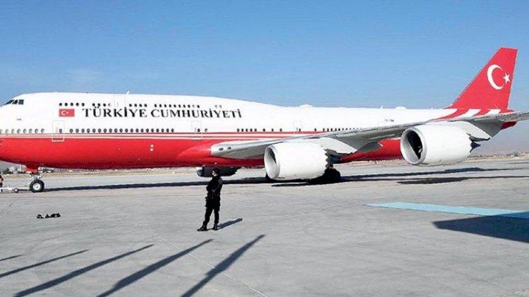 Türkiye uçak filosunda Avrupa'yı geçti