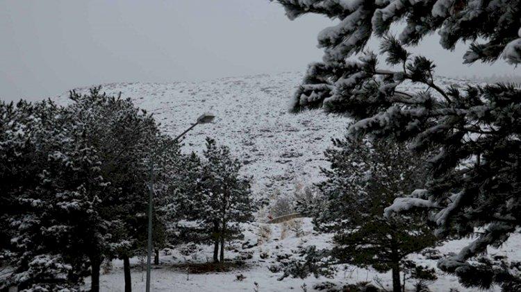 5 ilde kar bekleniyor