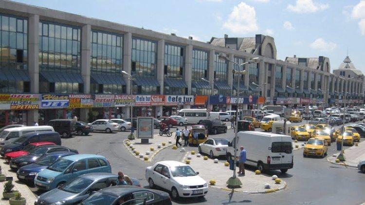 Otogarda iğrenç tuzak! 'Polisim' diyerek kandırdı, cinsel saldırıda bulundu