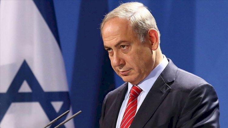 Netanyahu'dan Biden'a İran mesajı
