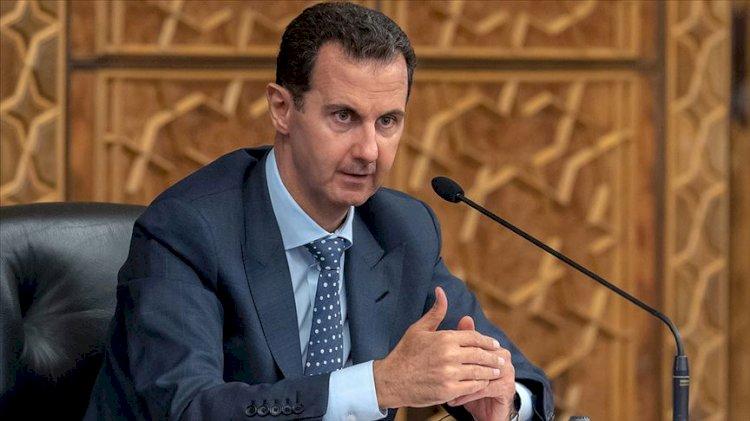 Suriye'nin yeni Dışişleri Bakanı belli oldu