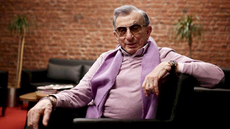 92 yaşındaki usta oyuncu koronavirüse yakalandı