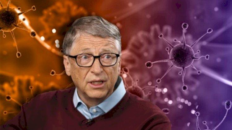 Bill Gates'ten aşı açıklaması: Tüm Covid-19 aşıları...