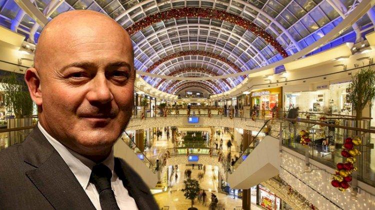 Ferit Şahenk İstinyepark'taki hissesini Katarlılara sattı