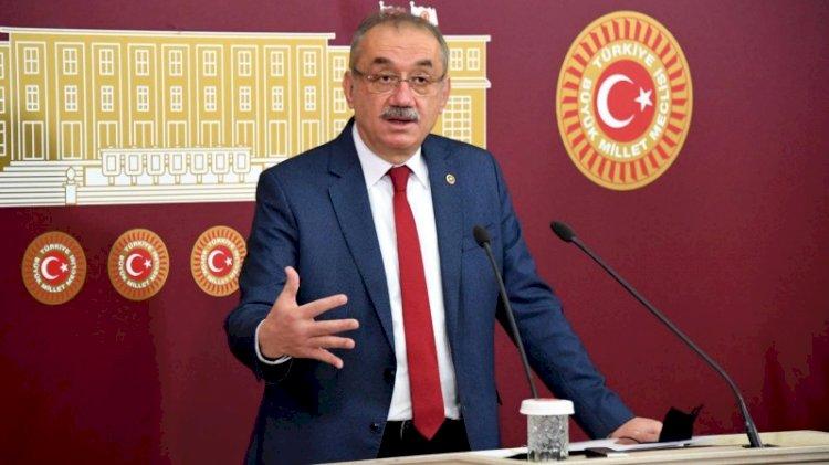 İYİ Parti'den Bülent Arınç açıklaması