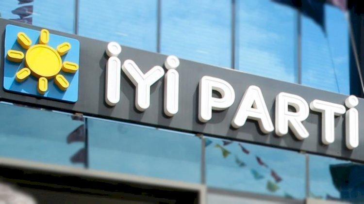 İYİ Parti'nin teşkilat kurucuları istifa etti